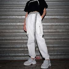 Online Shop MISS M 135cm Women's <b>Checkerboard Belt</b> Trendy ...