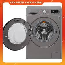 SIÊU hỏa tốc [Hỏa tốc 1 giờ] [FreeShip] Máy giặt sấy LG Inverter 9kg  FC1409D4E chính hãng 12,700,000đ