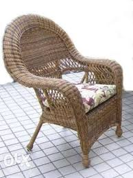 wicker weave chair For Sale Philippines - Find 2nd Hand (Used) wicker weave  chair