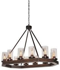 jasper park 12 light bronze island light transitional kitchen island lighting by artcraft lighting