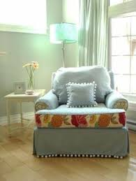 cover my furniture. Restyled Home: New Chair, Or Slipcover?! Cover My Furniture I