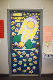 Door Chart Ideas Teacher Appreciation Five Little Chefs