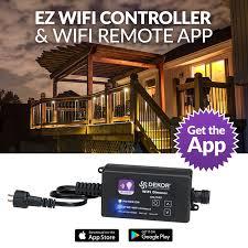 wifi controller wifi remote app