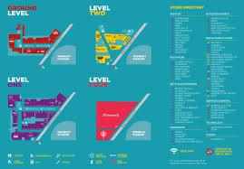 Asics London Designer Outlet Centre Map For London Designer Outlet