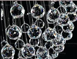 full size of orb clear crystal chandelier 60 foucaults cleaner lot glass ball faceted prism home
