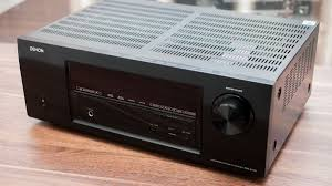How To Save The Av Receiver Cnet