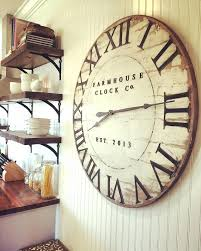 36 inch clock mesmerizing wall clock inch diameter inch wall clock brown and white woods 36 36 inch clock
