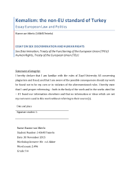 european union essay topics essay on interesting topics choosing  essay ke sm the non eu standard of turkey