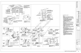 pole barn plans pdf unique barns framing techniques house pictures free with material list construction tips
