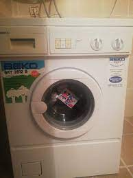 Memurevleri içindeki Beko çamaşır makinesi satıldı - letgo