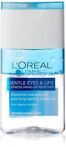 image is loading make up remover l 039 oreal paris dermo