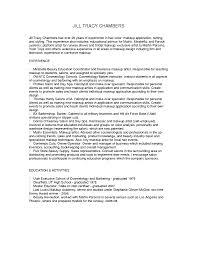 Esthetics Instructor Resume Sales Instructor Lewesmr