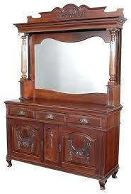 buffet server furniture. Oak Buffet Server Antique Walnut Sideboard City Furniture S