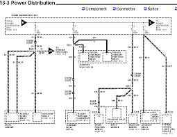 wiring diagram for ford explorer radio the wiring i need the wiring diagram for a 1996 ford explorer radio 2007 ford explorer sport trac