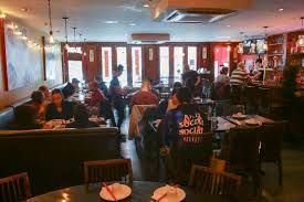 we strive to offer quality authentic szechuan cuisine throughout the east village area our dishes feature signature szechuan peppers to give the entrees