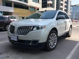 2015 Lincoln Mkc Welcome Lighting Used Lincoln Mks 2013 896424 Yallamotor Com