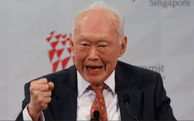 7 Valuable Life Lessons to Learn from Mr Lee Kuan Yew - DrWealth