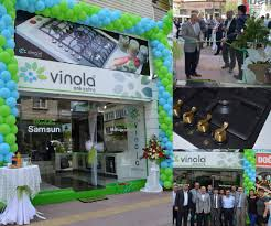 Kitchen Appliance Shop Vinola Ankastre Linkedin