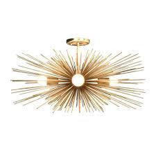 full size of living luxury flush mount chandelier lighting 12 urchin gold 27 1 1024x1024 jpg
