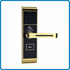 digital office door handle locks. Past Imported Lock Installation Difficulties, Poor Troubled Anti-theft Performance, Suitable For All Domestic Brands To Secure The Door. Digital Office Door Handle Locks U