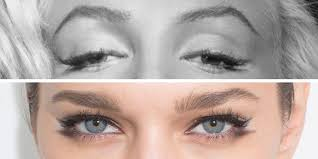 how to steal marilyn monroe s trick for super y eyes