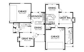 Duplex Living  House Plans And MoreFloor Plans For Duplexes
