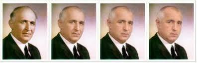 Резултат с изображение за Бойко Борисов преминава в Тодор Живков снимки