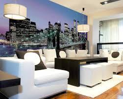 Bedroom Mural Design