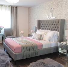 romantic gray bedrooms. Gray Pink Bedroom Romantic Design Pleasant Screnshoots Best 25 Ideas Grey And Blush 3 Bedrooms L