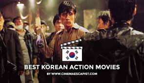 Hollywood Movie Top Chart 2016 The 11 Best Korean Action Movies Cinema Escapist