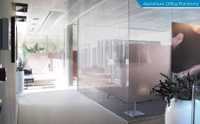 aluminum office partitions. Aluminium Office Partition Gallery / Portfolio Aluminum Partitions D