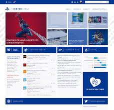 Intranet Design Principles Sony Interactive Entertainment Show Off Their Award Winning