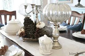 I hope you all have a wonderful Thanksgiving and are able to celebrate with  family and friends. You certainly don't need a fancy table setting to  celebrate, ...
