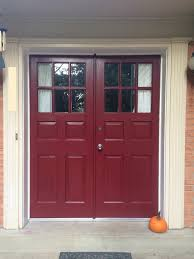 front door paintPaint Your Front Door For a Punch of Color  Thrift Diving Blog