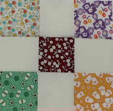 How to sew 9-patch quilt blocks. 9-patch quilt variations | Nancy ... & How to make a 9-patch quilt block, Nancy Zieman, Sewing With Nancy Adamdwight.com