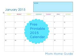 Free 2015 Blog Planners
