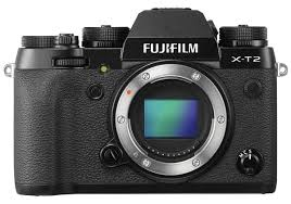 ≡ <b>Фотоаппарат FUJIFILM X-T2 body</b> Black (16519273) – купить в ...
