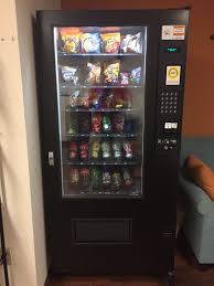 Ams Vending Machine Delectable Ams Combo Vending Machine For Sale In Atlanta GA OfferUp