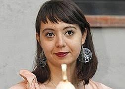 Resultado de imagen de maria zaragoza escritora