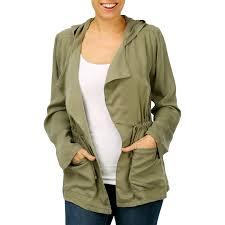the 1964 denim company women s utility jacket khaki