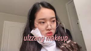 ulzzang korean inspired makeup tutorial
