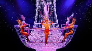 Lido De Paris Tickets Cabaret In Paris Come To Paris