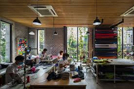 office building design ideas amazing manufactory. desino eco manufactory office ho khue architects building design ideas amazing