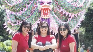 <b>Chinese New Year</b> 2021: Wellington organisers celebrate <b>20</b> years ...