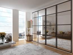 fetching design mirrored sliding closet. Image Mirrored Sliding. Modern Sliding Door Fitted Wardrobe M Fetching Design Closet D