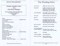 sample wedding program wording 100 template for catholic wedding program catholic church