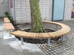 curved outdoor seating on tree full wallpaper regarding patio curved outdoor seating