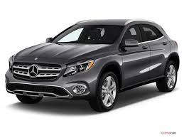 Price details, trims, and specs overview, interior features, exterior design, mpg and mileage capacity, dimensions. 2020 Mercedes Benz Gla Class Prices Reviews Pictures U S News World Report