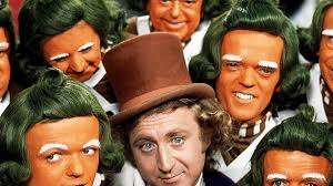 willy wonka and the chocolate factory star on being an oompa  everett collection