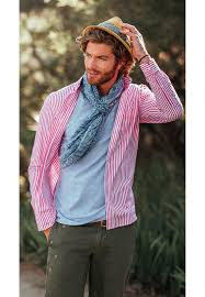 Mens Shirts Pullovers Ties Café Coton